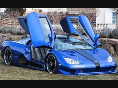 Los 10 carros mas caros del mundo