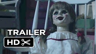 Nonton Annabelle Official Teaser Trailer  1  2014    Horror Movie Hd Film Subtitle Indonesia Streaming Movie Download
