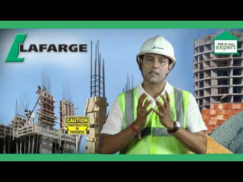Lafarge- how to mix concrete
