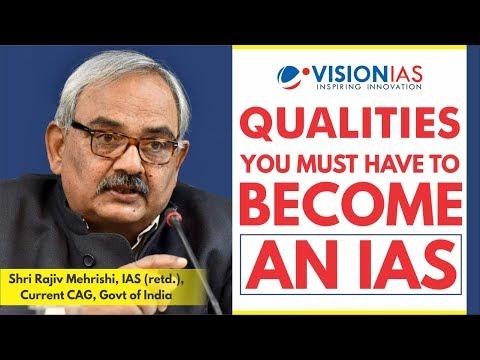 Shri Rajiv Mehrishi, IAS (retd.), CAG, Govt of India