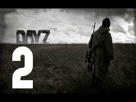 DayZ[NAMALSK] - Дружелюбная А2...