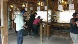 Anton United States  city photos : Anton Osver at shooting range pocono, Pennsylvania, USA #3