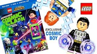 Nonton Lego Justice League: Cosmic Clash DC Comics Super Heroes w/ Cosmic Boy Minifigure Film Subtitle Indonesia Streaming Movie Download