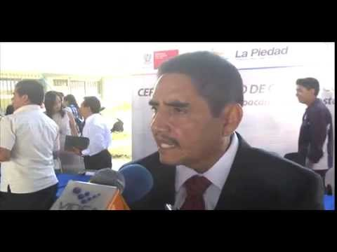 VIDEA Noticias 19 Agosto 2014