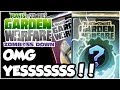 Plants vs. Zombies Garden Warfare - OMG YES FINALLY!! NEW DLC CHARACTER!! Spectacular (Xbox One HD)