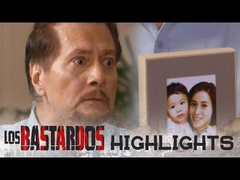 Don Roman, pilit pinaamin si Lorenzo sa pagkatao ni Consuelo | PHR Presents Los Bastardos