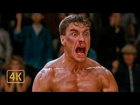ХИТ 90х КРОВАВЫЙ СПОРТ 3 - фильм боевик, зарубежные фильмы, каратэ, классика, хороший фильм (видео)