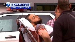 """El alcalde de Nueva York afirma que la explosión en Manhattan es un """"acto terrorista"""""""