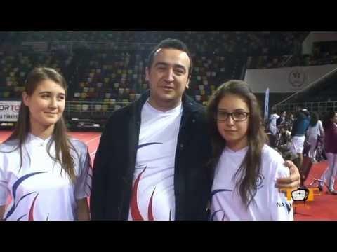 Salon Türkiye Şampiyonası Kazananlar