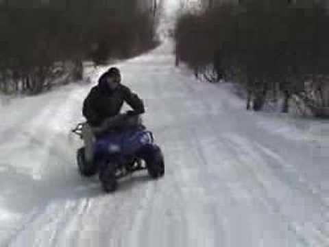 Giovanni hummer 110cc