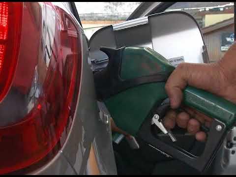 Preço dos Combustíveis varia até 53%