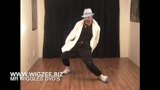 Mr. Wiggles – MOVES (DVDS at WIGZEE.BIZ)