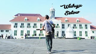 Video Wahyu - Selow (Official Music Video) MP3, 3GP, MP4, WEBM, AVI, FLV April 2019