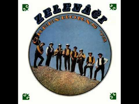Greenhorns - '72 - 14 - Divnej smích