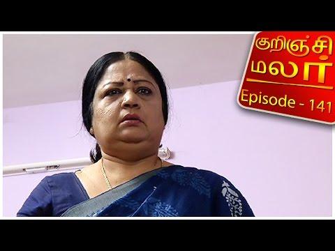 Kurunji-Malar-Epi-141-02-06-2016-Kalignar-TV
