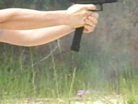 glock 22 40 CAL.  ammo dump