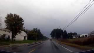 Fremont (OH) United States  City new picture : Driving from Fremont to Tiffin, Ohio on SR 53
