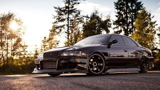 9. Ultimate Toyota Chaser Sound Compilation