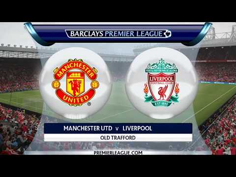 Manchester United vs Liverpool 2-1 | all goals & highlights | HD | 10 march 2017