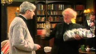 Father Jack - Feck, Arse, Girls, Drink and More - Supercut - YouTube