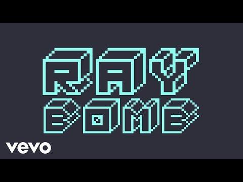 Afrojack – Ray Bomb