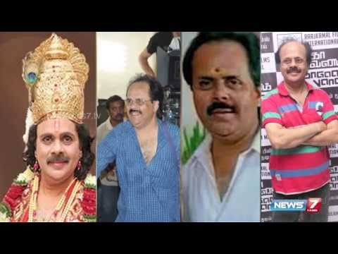 Video Paesum Thalaimai - 'Crazy Mohan' opens up about his life 1/4 | 01-11-2015 download in MP3, 3GP, MP4, WEBM, AVI, FLV January 2017