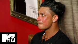 Jersey Shore | Pauly D Is A Little Red Faced  | MTV