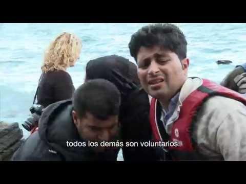 Cardenal Tagle en la crisis de los refugiados en Europa