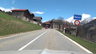 Fiesch Switzerland  City new picture : Mörel Filet Bister Deisch Lax Fiesch Schweiz Switzerland 5.4.2015