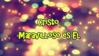 Download Lagu CRISTO MARAVILLOSO ★Laura Leor Mp3