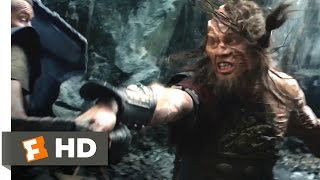 Nonton Clash Of The Titans  2010    Perseus Vs  Calibos Scene  7 10    Movieclips Film Subtitle Indonesia Streaming Movie Download