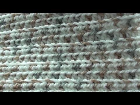 Couch Bed Crochet Blanket - Crochet Blanket for Beginners