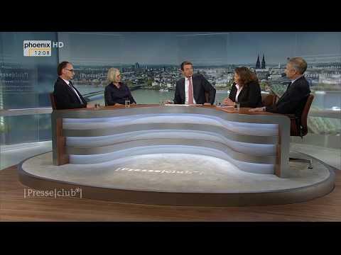 """""""Zwischen Hass und Behaglichkeit - Brauchen wir eine andere Politik?"""" - Presse… видео"""