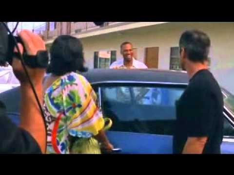 "Tamala Jones - ""The Jaky Promoters"""