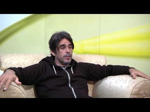 Chavo D'Emilio, Single Channel Jury President