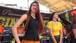 Goyang 2 Jari # All Artis MANHATTAN CINDIKATZ 2018