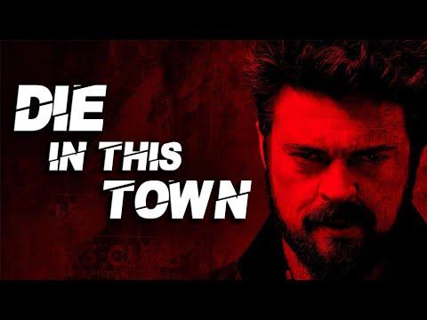 (Multifandom) Die In This Town (By 5 Amazing Editors)
