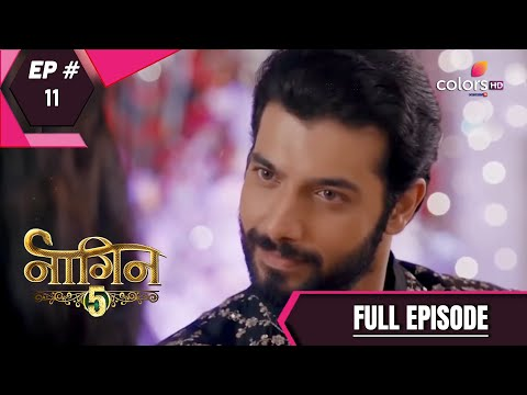 Naagin 5 | Full Episode 11 | With English Subtitles