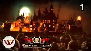 Video Best Start Possible! #1 They Are Billions No Pause Let's Play Gameplay MP3, 3GP, MP4, WEBM, AVI, FLV April 2019