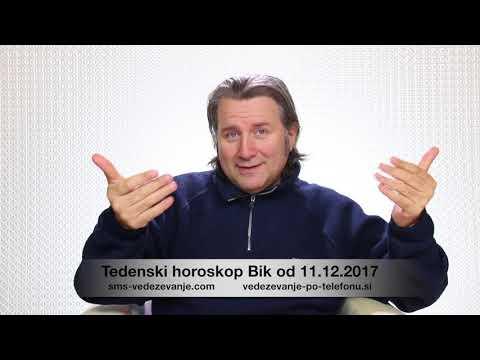 Теденски хороскоп Бик од 11.12.2017