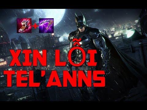 BATMAN Phong Cách  Không Cho Team Bạn Chơi Game | MSuong Channel - Thời lượng: 10:56.