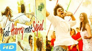 """►►shahrukh khan's-upcoming movie-Jab Harry Met Sejal'-To-Release-on-Augest-4- ZST MEDIA►►Jab Harry Met Sejal is an upcoming Indian film written and directed by Imtiaz Ali. It features Shah Rukh Khan, Anushka Sharma in the lead roles.This film marks the third collaboration between Shah Rukh Khan and Anushka Sharma after Rab Ne Bana Di Jodi (2008) and Jab Tak Hai Jaan (2012).Pre-production of the film had begun in April 2015 and principal photography commenced in August 2016 at Prague, Amsterdam, Lisbon and Budapest. The film is scheduled to release on 4 August 2017.Cast    Shah Rukh Khan as Harry    Anushka Sharma as Sejal    Sayani Gupta as Isha    Evelyn Sharma    Aru Krishansh Verma    Chandan Roy Sanyal    Paras Arora as Harry's brother►►Subscribe """"ZST MEDIA"""" For Latest News: http://bit.ly/2oRFwx6►►""""ZST MEDIA"""" Social Sites✓Social Media :►Like Our Facebook Page  : http://bit.ly/2oxxwhu►Subscribe : http://bit.ly/2oRFwx6►►My More Videos Here : ► After Sonu Nigam's comments, Priyanka Chopra's old video praising azaan goes viral : http://bit.ly/2oxUc0R► Sonu Nigam shaves head, asks cleric to pay Rs 10 lakh :http://bit.ly/2p3y8iP►Dangal-Aamir Khan-film-to release in-China-next month -Will it sweep even Chinese box office : http://bit.ly/2pZB5xZ► Justin Bieber-And-Faded-singer-Alan Walker-will-perform-in-Mumbai : http://bit.ly/2oZhoHg►Ranveer Singh – Deepika Padukone-very Much Together! : http://bit.ly/2oxEOld►►Top Videos:►Salman Khan announces Sairat fame Akash Thosar's next film:  http://bit.ly/2pZFv8c►The Fate of the Furious premiere-Vin Diesel-remembers-Paul Walker: http://bit.ly/2ockkDk►Not Kapil Sharma, Sunil Grover finds a pair in Sunny Leone: http://bit.ly/2oZtjEQ►shahrukh khan's-upcoming movie-Jab Harry Met Sejal'-To-Release-on-Augest-4- ZST MEDIA►Thanks For Watching Videos. Please Subscribe """"ZST MEDIA"""" Channel.►Please Like My Facebook page: http://bit.ly/2oxxwhu►►My Favorite Video: ►#HarrySeekingSejal Contest  Jab Harry Met Sejal  Shah Rukh Khan, Anushka Sharm"""