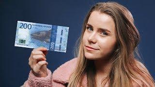 Kan man spise middag i en uke for 200 kroner? | Mina Jacobsen