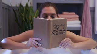 What #SELFCARESUNDAY Looks Like IRL by POPSUGAR Girls' Guide