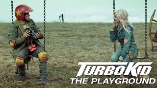 Nonton Turbo Kid   The Playground   Official Clip Film Subtitle Indonesia Streaming Movie Download