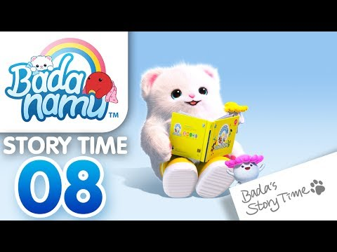Bada's Story Time 8