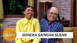 Video Inget Boneka Susan? Ini Dia Boneka Saingan Susan MP3, 3GP, MP4, WEBM, AVI, FLV Juni 2018