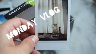 Monday Vlog | Pizza, Turtles and hashtags by Jenny Wakeandbake