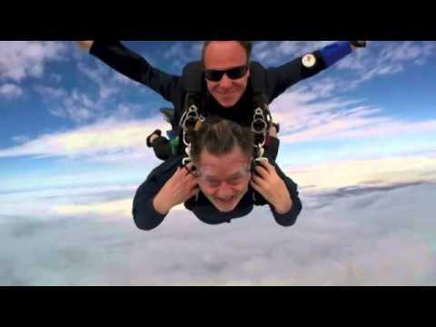 Hinch Skydive - thumbnail