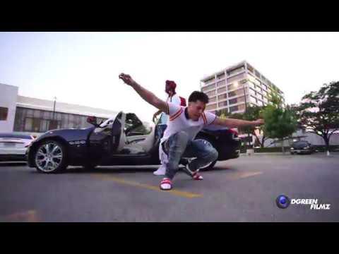 Peso Peso x Sauce Gohan - Givenchy (Official Video) [Dir. by D Green Filmz]